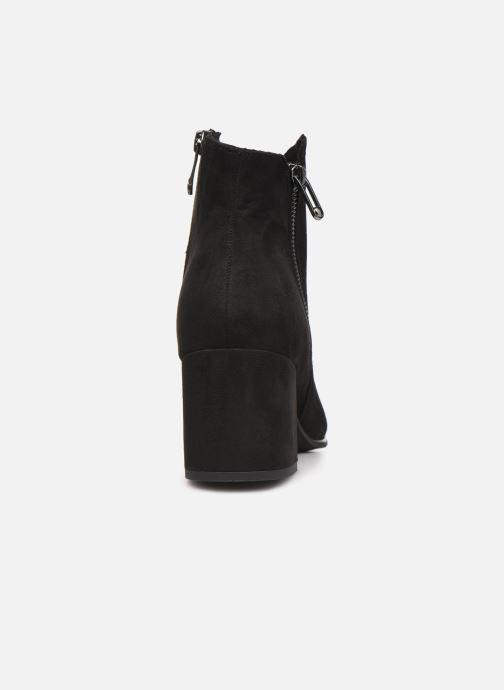 Bottines et boots Marco Tozzi Estila Noir vue droite