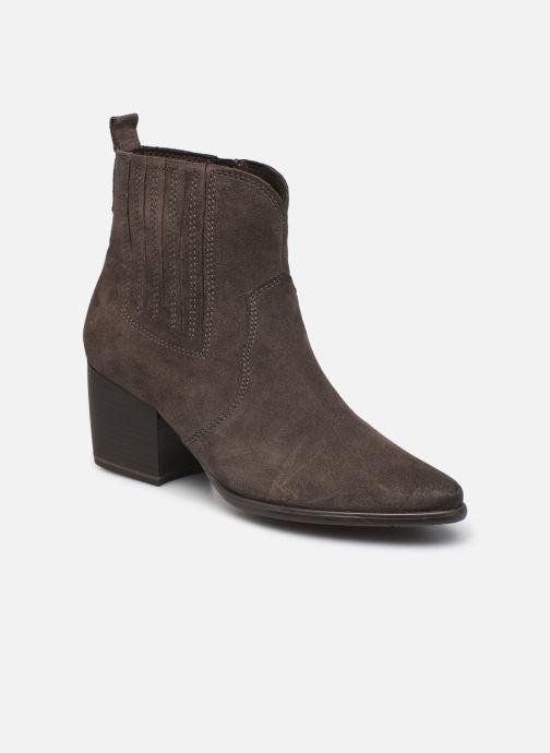 Stiefeletten & Boots Marco Tozzi Aelys grau detaillierte ansicht/modell