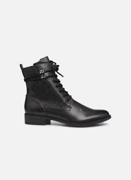 Bottines et boots Marco Tozzi Annae Gris vue derrière