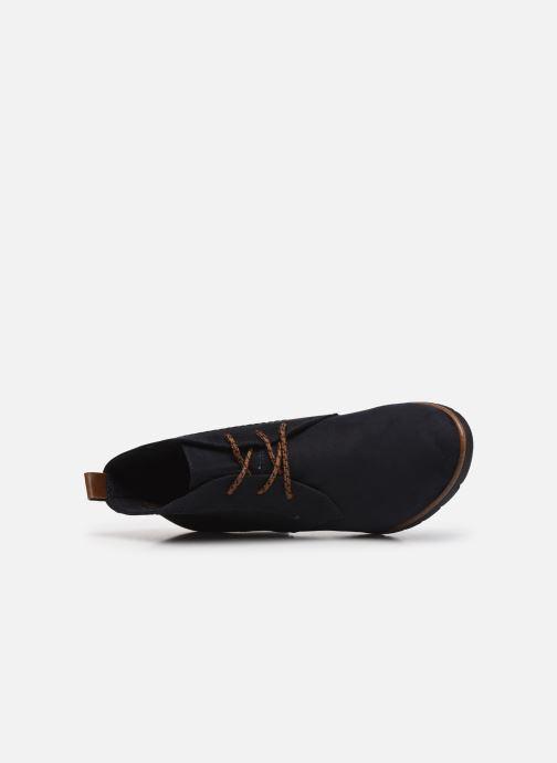Stiefeletten & Boots Marco Tozzi Alma blau ansicht von links