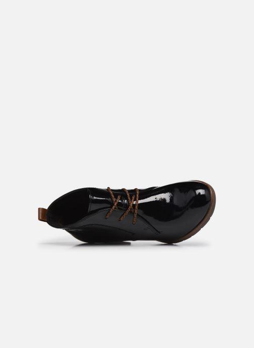 Boots en enkellaarsjes Marco Tozzi Anouk Zwart links