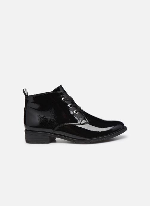 Bottines et boots Marco Tozzi Elaia Noir vue derrière