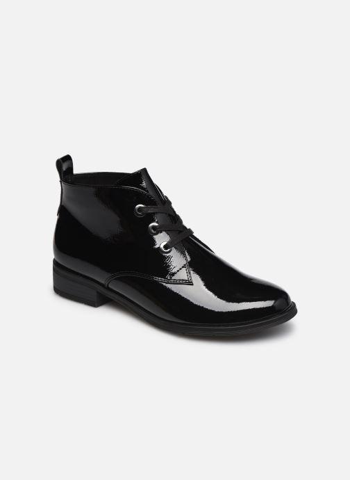 Bottines et boots Marco Tozzi Elaia Noir vue détail/paire