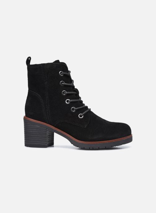 Bottines et boots Marco Tozzi Derya Noir vue derrière