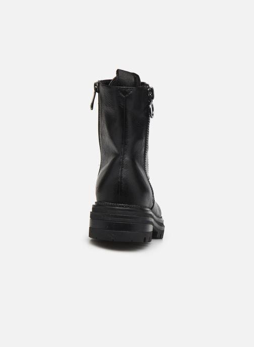 Bottines et boots Marco Tozzi Essya Noir vue droite