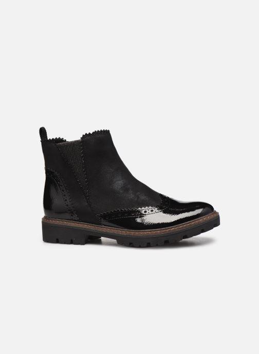 Bottines et boots Marco Tozzi Machu Noir vue derrière