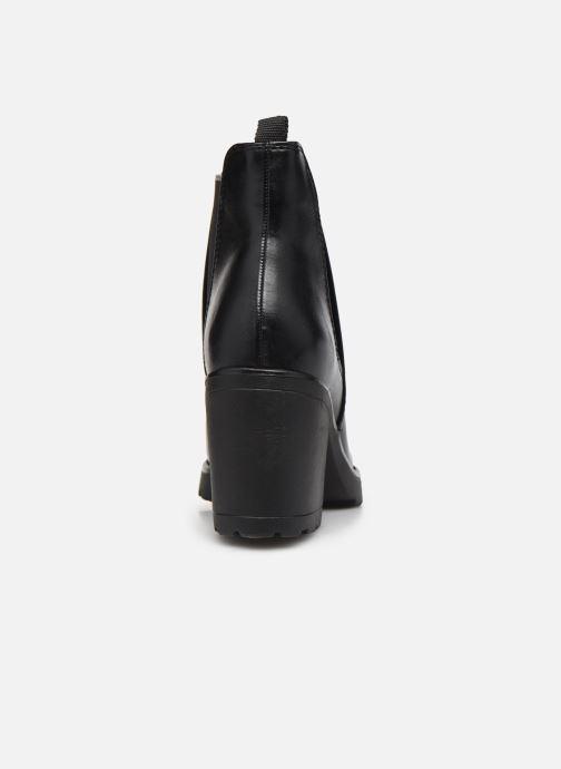 Boots en enkellaarsjes Marco Tozzi Mado Zwart rechts