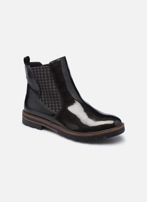 Bottines et boots Marco Tozzi Mutys Gris vue détail/paire