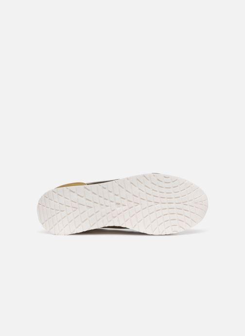 Sneaker Karl Lagerfeld Z19042 gold/bronze ansicht von oben