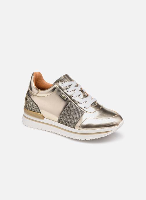 Sneaker Karl Lagerfeld Z19042 gold/bronze detaillierte ansicht/modell