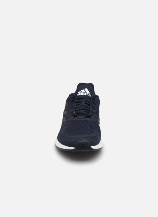 Zapatillas de deporte adidas performance Duramo Sl Negro vista del modelo