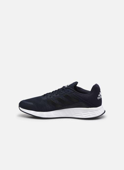 Zapatillas de deporte adidas performance Duramo Sl Negro vista de frente