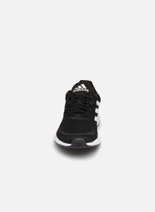 Chaussure Femme Grande Remise adidas performance Duramo Sl Noir Chaussures de sport 454104