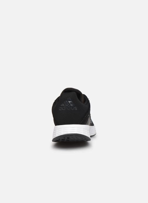 Zapatillas de deporte adidas performance Duramo Sl Negro vista lateral derecha