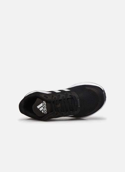 Zapatillas de deporte adidas performance Duramo Sl Negro vista lateral izquierda