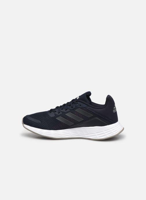 Chaussures de sport adidas performance Duramo Sl Bleu vue face