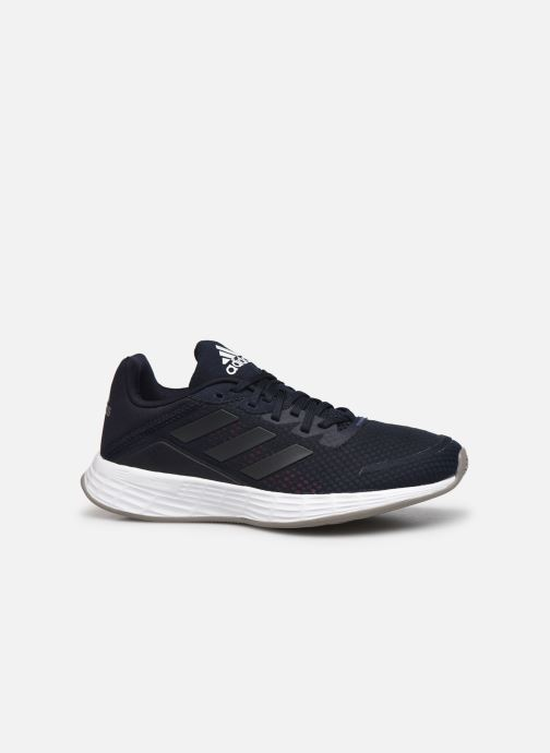 Chaussures de sport adidas performance Duramo Sl Bleu vue derrière