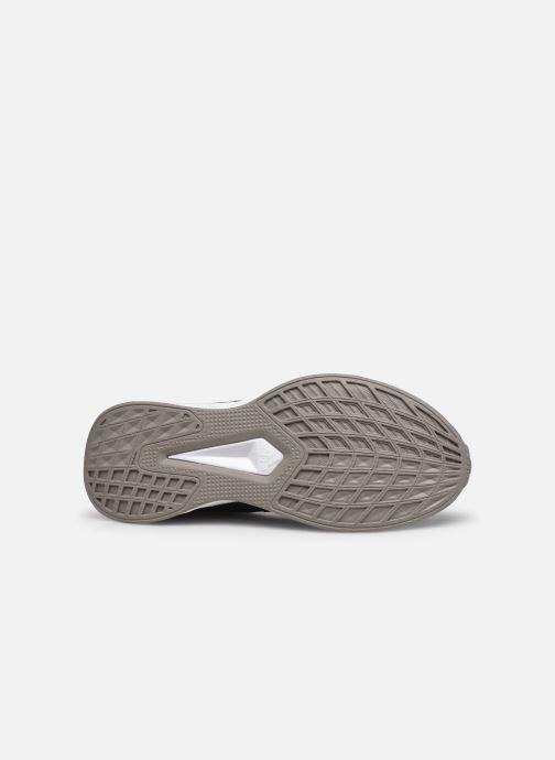 Chaussures de sport adidas performance Duramo Sl Noir vue haut