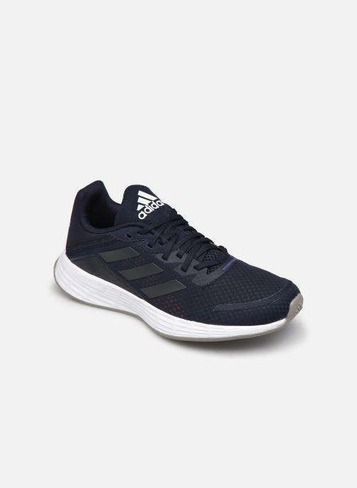 Chaussures de sport adidas performance Duramo Sl Bleu vue détail/paire