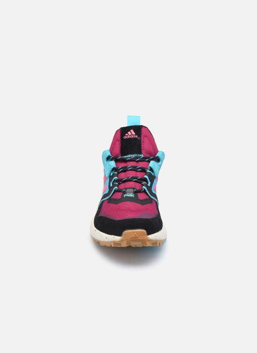 Chaussures de sport adidas performance Terrex Trailmaker B Multicolore vue portées chaussures