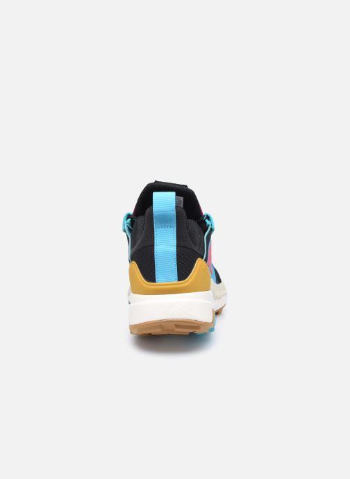 Chaussures de sport adidas performance Terrex Trailmaker B Multicolore vue droite