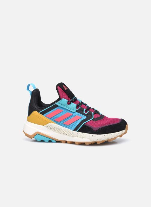 Chaussures de sport adidas performance Terrex Trailmaker B Multicolore vue derrière