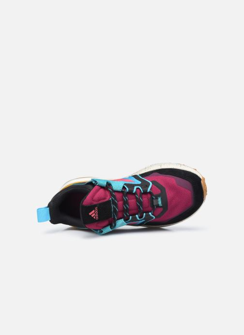 Chaussures de sport adidas performance Terrex Trailmaker B Multicolore vue gauche