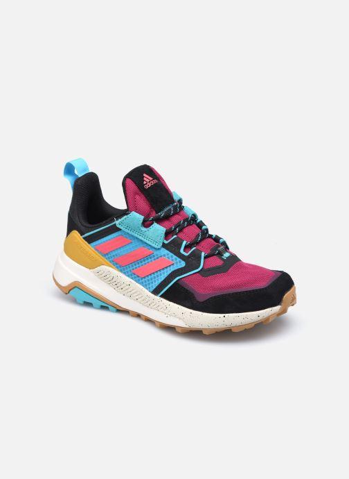 Chaussures de sport adidas performance Terrex Trailmaker B Multicolore vue détail/paire