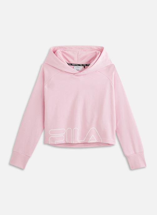 Sweatshirt hoodie - Vera cropped hoody