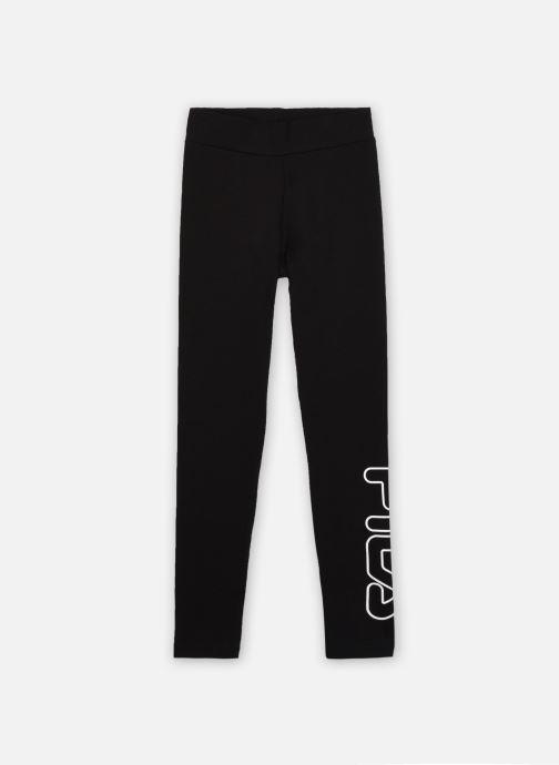 Vêtements FILA SABINA logo leggings Noir vue détail/paire
