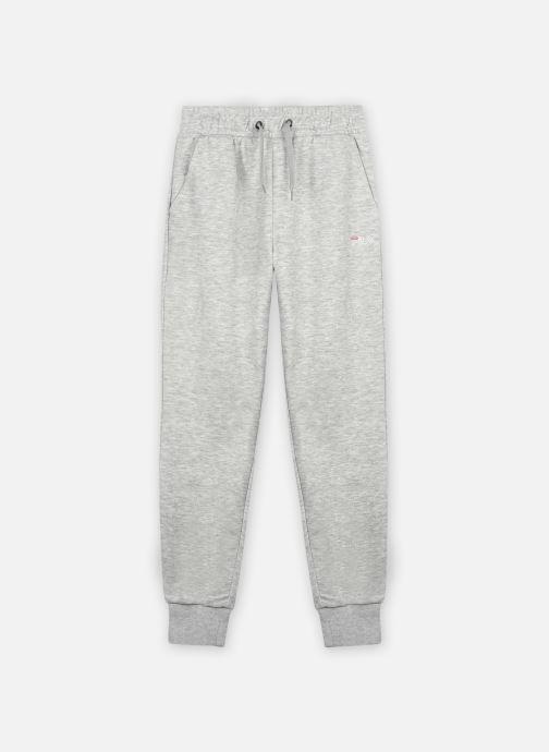 Vêtements FILA JAKE sweat pants Gris vue détail/paire