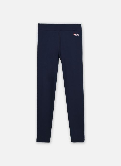Vêtements FILA TIFFY logo leggings Bleu vue détail/paire