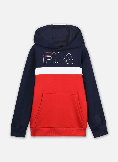 Vêtements FILA SIMONE hoody Rouge vue détail/paire