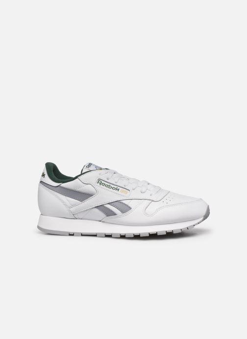 Sneakers Reebok Cl Lthr M Bianco immagine posteriore