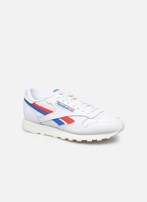Sneakers Reebok Cl Lthr M Bianco vedi dettaglio/paio