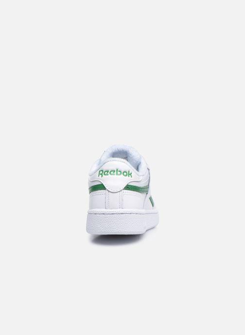 Sneakers Reebok Club C Revenge Mu W Bianco immagine destra