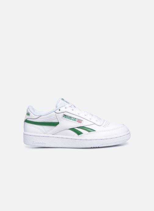Sneakers Reebok Club C Revenge Mu W Bianco immagine posteriore