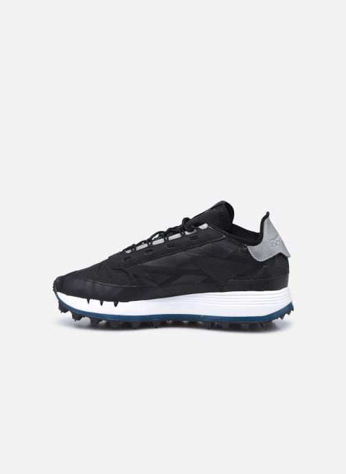 Sneaker Reebok Reebok Legacy 83 schwarz ansicht von vorne