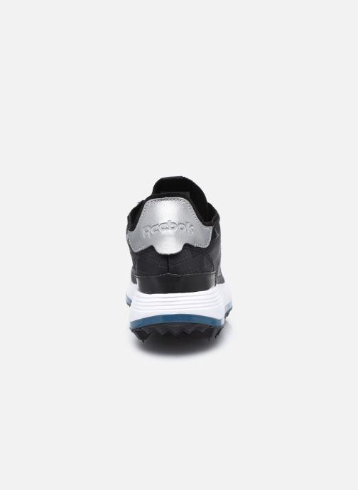 Sneaker Reebok Reebok Legacy 83 schwarz ansicht von rechts