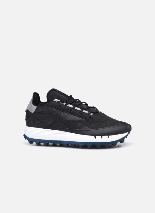 Sneaker Reebok Reebok Legacy 83 schwarz ansicht von hinten