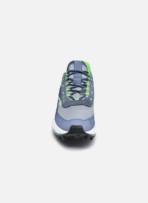 Sneakers Reebok Reebok Legacy 83 Verde modello indossato