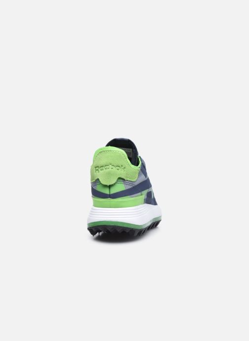 Sneakers Reebok Reebok Legacy 83 Verde immagine destra
