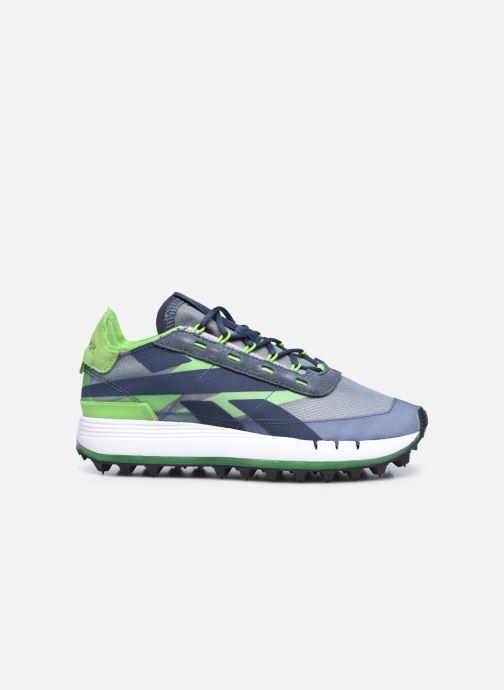 Sneakers Reebok Reebok Legacy 83 Verde immagine posteriore