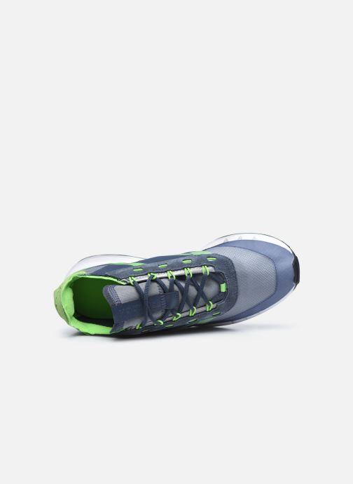 Sneakers Reebok Reebok Legacy 83 Verde immagine sinistra