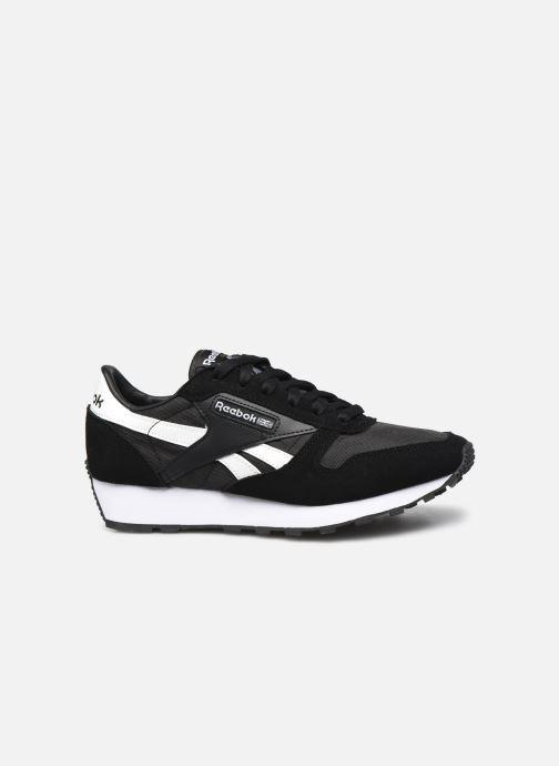 Sneakers Reebok Cl Lthr Az W Nero immagine posteriore