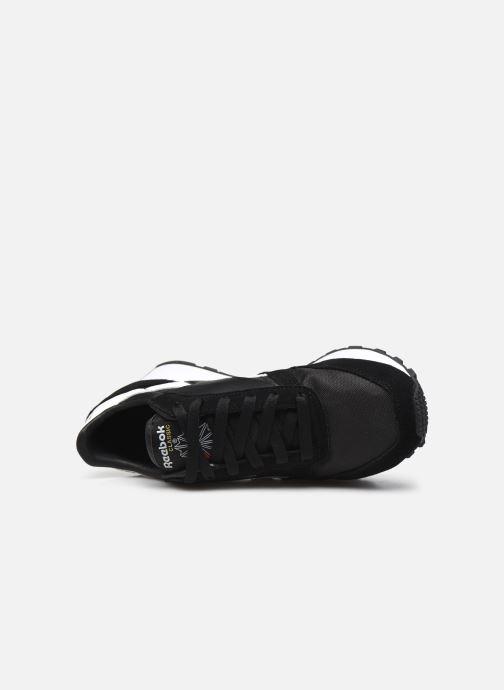 Sneakers Reebok Cl Lthr Az W Nero immagine sinistra
