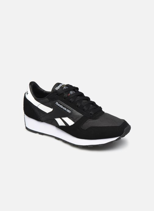 Sneakers Reebok Cl Lthr Az W Nero vedi dettaglio/paio