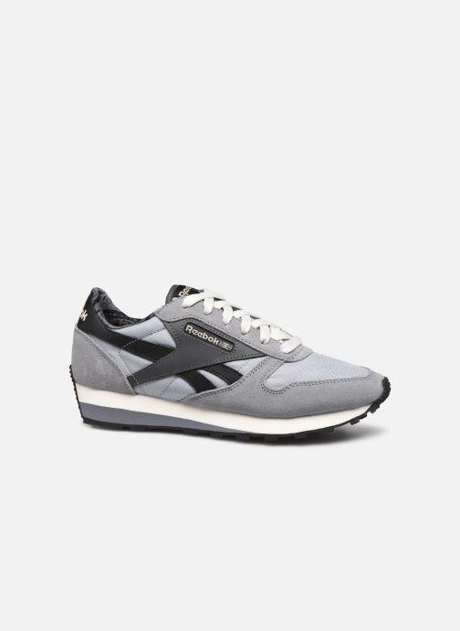 Sneakers Reebok Cl Lthr Az W Grigio immagine posteriore