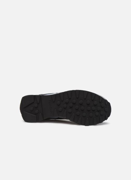 Sneakers Reebok Cl Lthr Az W Grigio immagine dall'alto