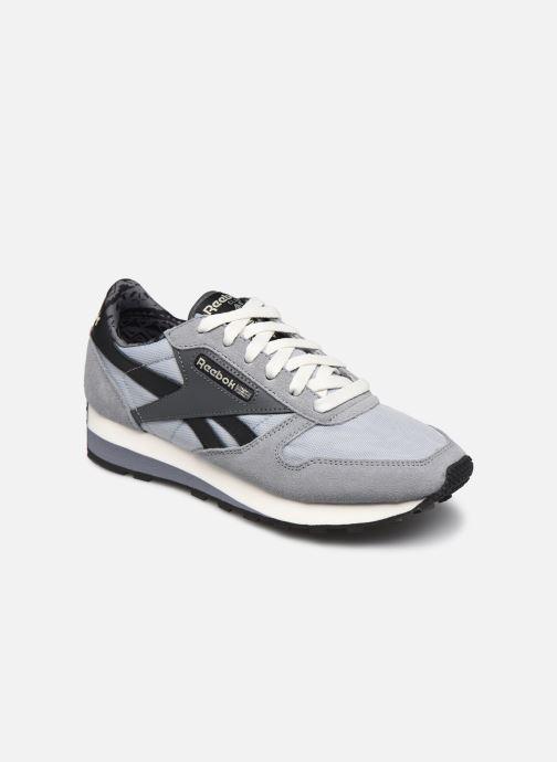 Sneakers Reebok Cl Lthr Az W Grigio vedi dettaglio/paio